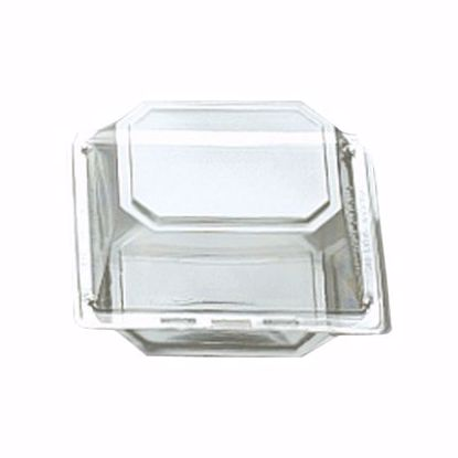 """Picture of Small Corsage Box 6"""" x 5"""" x 4"""""""