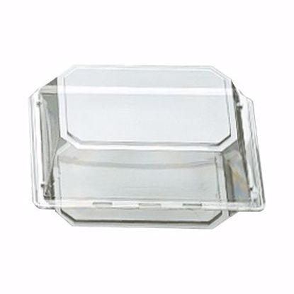 "Picture of Medium Corsage Box 8"" x 5"" x 4"""