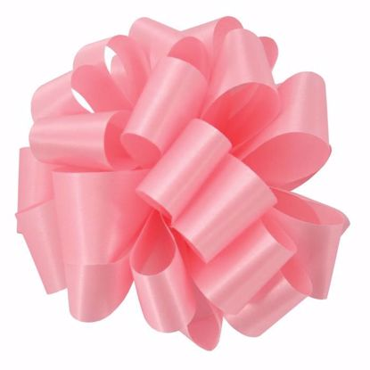 Picture of #9 Satin Ribbon - Pink