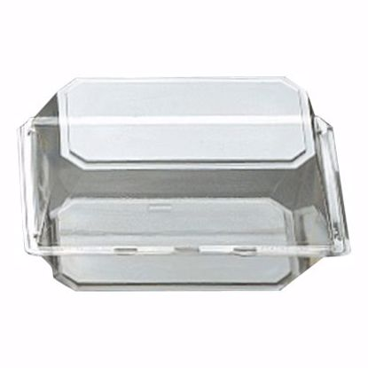 """Picture of Large Corsage Box 9"""" x 6"""" x 5"""""""