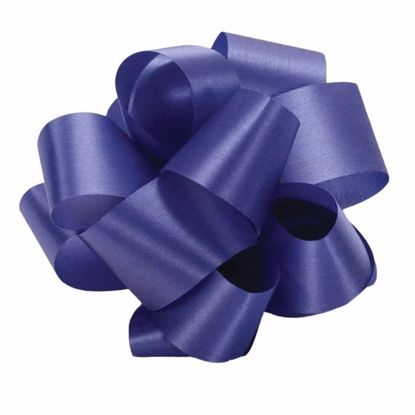 Picture of #9 Satin Ribbon - Royal