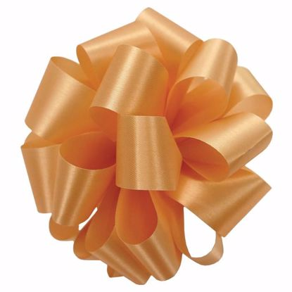 Picture of #3 Satin Ribbon - Gold