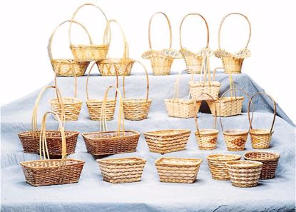 Picture of 24 Piece Bamboo Assortment  (8 Styles)