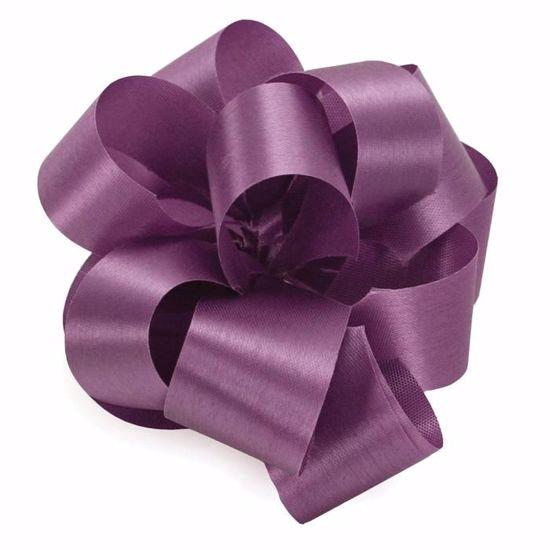 Picture of #3 Satin Ribbon - Purple