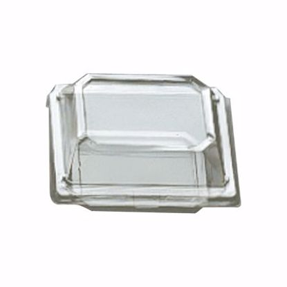 "Picture of Boutonniere Box 4.5"" x 3.75"" x 3"""