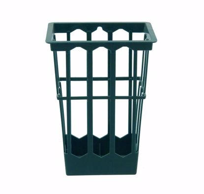 Picture of Diamond Line Easel Cage - Green