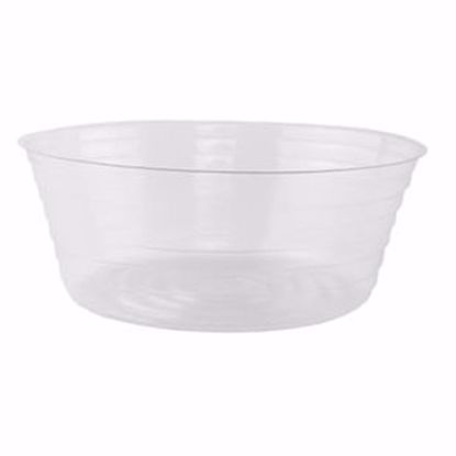 """Picture of 9"""" Round Hard Plastic Liner"""