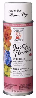 Picture of Design Master Flower Dye/ Wild Rose