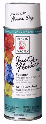 Picture of Design Master Flower Dye/ Peacock