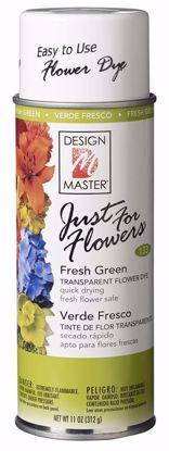 Picture of Design Master Flower Dye/ Fresh Green