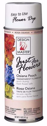 Picture of Design Master Flower Dye/ Osiana Peach