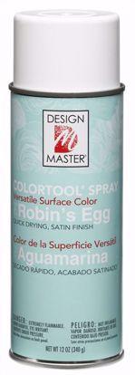 Picture of Design Master Colortool Spray/ Robins Egg