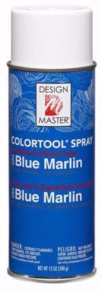 Picture of Design Master Colortool Spray/ Blue Marlin