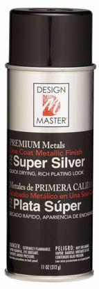 Picture of Design Master Premium Metals/ Super Silver