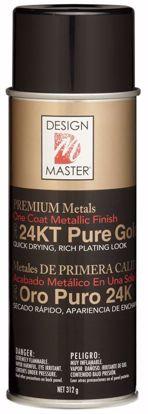 Picture of Design Master Premium Metals/ 24KT Pure Gold