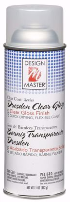 Picture of Design Master Dresden Clear Glaze