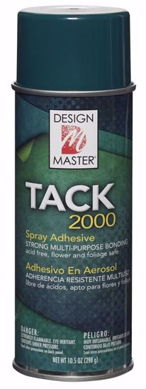 Picture of Design Master Tack 2000 Spray Adhesive