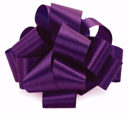Picture of #40 Satin Ribbon - New Violet