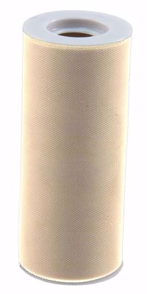 Picture of Tulle Nylon Netting-Ivory