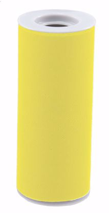 Picture of Tulle Nylon Netting-Yellow
