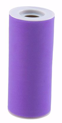 Picture of Tulle Nylon Netting-Lavender