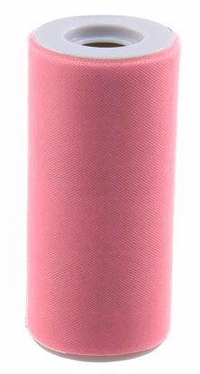 Picture of Tulle Nylon Netting-Pink