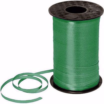 Picture of #1 Curling Ribbon-Emerald