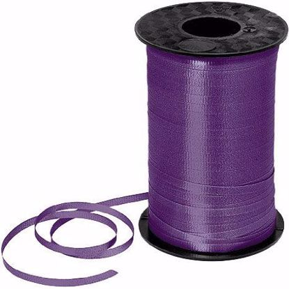Picture of #1 Curling Ribbon-Purple