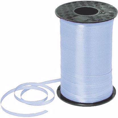 Picture of #1 Curling Ribbon-Light Blue
