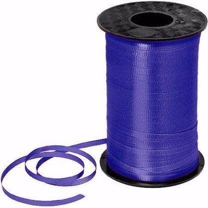 Picture of #1 Curling Ribbon-Royal