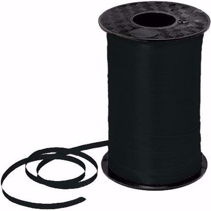 Picture of #1 Curling Ribbon-Black