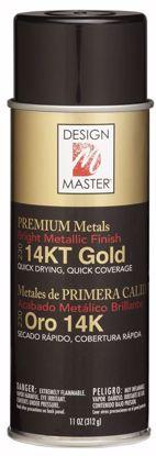 Picture of Design Master Premium Metals/ 14kt Gold