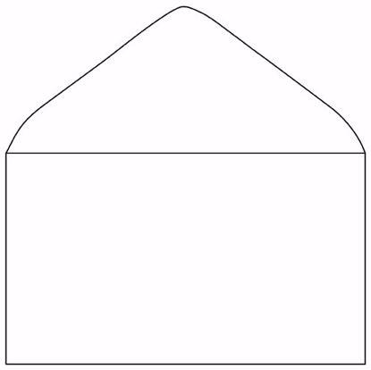 Picture of EA060 #63 Capri Envelopes (500 BOX)