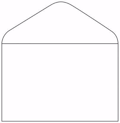 Picture of EB050 #56 Horizon Envelopes (500 BOX)