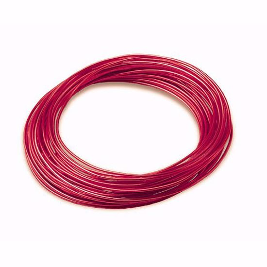 Picture of Oasis 12 Gauge Aluminum Wire-Red