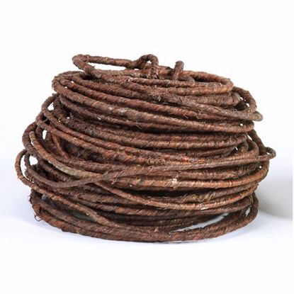 Picture of OASIS 18-Gauge Rustic Wire - Brown