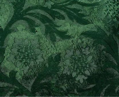 Picture of Poly Embossed Foil Moss Green