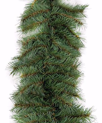 """Picture of Evergreen Garland-American Pine (108"""")"""