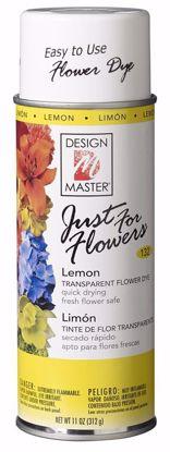 Picture of Design Master Flower Dye/ Lemon