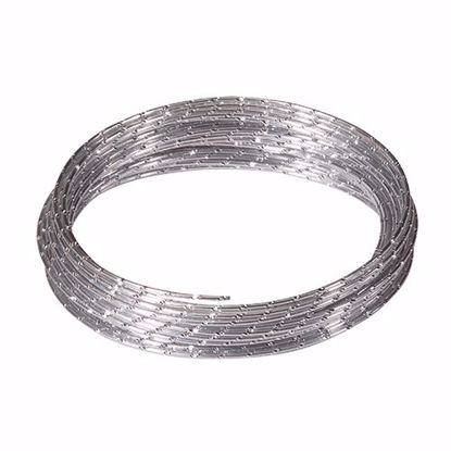 Picture of Oasis 12 Gauge Diamond Wire-Silver