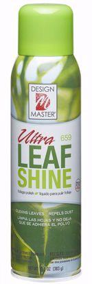 Picture of Design Master Ultra Leaf Shine Spray (13.5 oz)