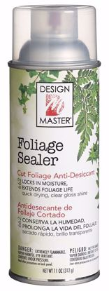Picture of Design Master Foliage Sealer