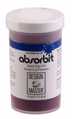 Picture of Design Master Absorbit - Deep Blue