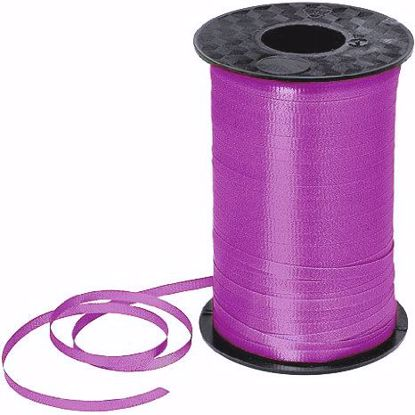 Picture of #1 Curling Ribbon-Beauty (Fuchsia)