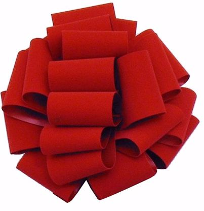Picture of #9 Velvet Ribbon - Red