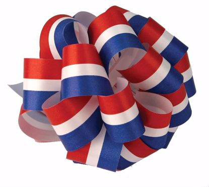 Picture of #9 Patriotic Ribbon