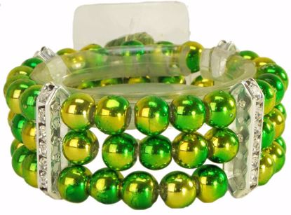 Picture of High Voltage Bracelet Collection - Green