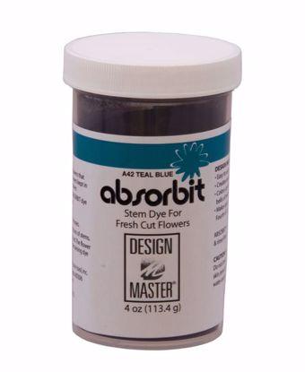 Picture of Design Master Absorbit - Teal Blue