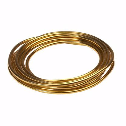 Picture of Oasis 6 Gauge Mega Wire - Gold