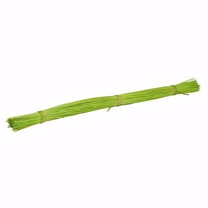 Picture of Oasis Midollino Sticks - Apple Green